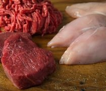 Lean Meats Protein Pack